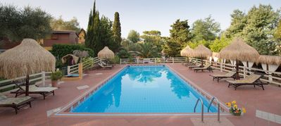 Photo for dotel versilia country club OASIS RELAX - TYPE A - TWO PEOPLE