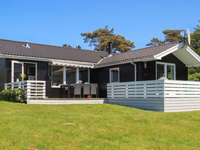 Photo for Vacation home Falsled in Millinge - 6 persons, 2 bedrooms