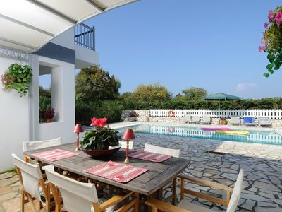 Photo for Villa Aeolus Sleeps 6 (3 Bedrooms)