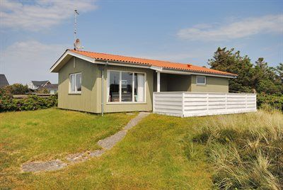 Photo for 2 bedroom accommodation in Thisted