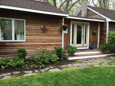 Photo for Immaculate Charming Bellport Beach House Sleeps 7