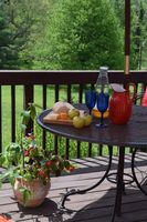 Photo for 1BR Cottage Vacation Rental in Bent Mountain, Virginia