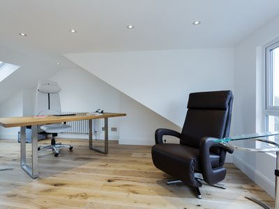 Photo for UP TO 20% OFF - Charming and light 2 bed maisonette in leafy Highgate (Veeve)