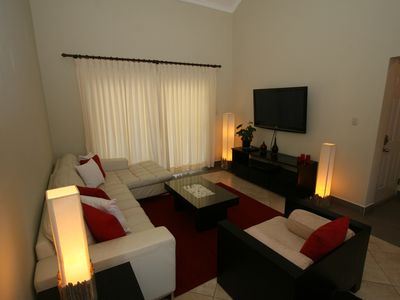 Photo for One bedroom penthouse steps from Cabarete Beach
