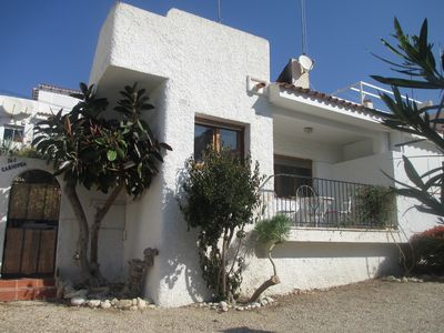 Photo for HOUSE TYPE BUNGALOW (SAT TV & WIFI) -COVETA FUMA -EL CAMPELLO