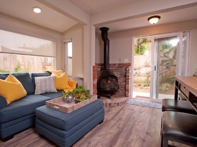 Photo for 2BR Guest House Vacation Rental in San Diego, California