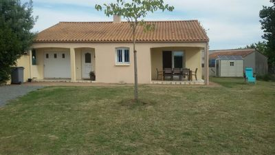 Photo for RENT VILLA IN VENDEE