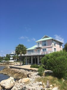 Pleasing 3Br House Vacation Rental In Cedar Key Florida 260452 Home Interior And Landscaping Ologienasavecom