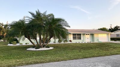Photo for 3 bedroom home in the center of Holmes Beach!