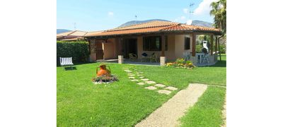Photo for OLMY - Villa for 6 people in Terracina