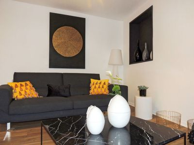 Photo for 3 bedroom Apartment, sleeps 5 in Étel with WiFi
