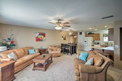 Make this vacation rental your home base for all of your Lake Havasu adventures!