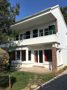 Photo for CHARMING HOUSE IDEALLY LOCATED WITH GARDEN