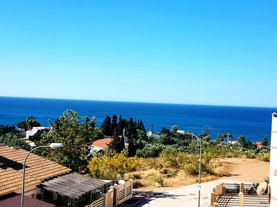 Photo for Semi-detached chalet in Chilches Costa Benajarafe Málaga