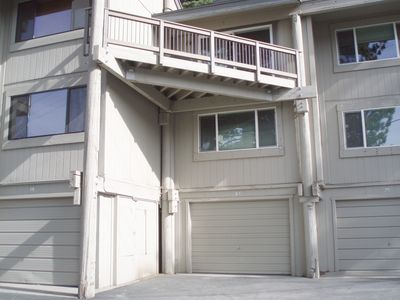 Photo for 2 bedroom+Loft, 2.5 bath, sleeps 6(7 MAX).Donner Pines West Condos: DLR#068