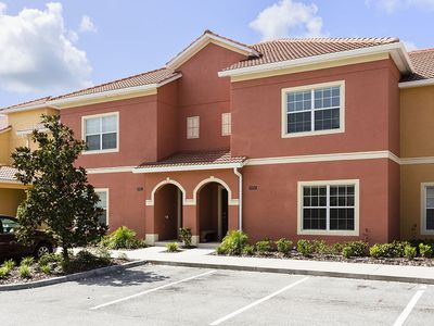 Photo for 4 Bedroom Paradise Palms Townhome