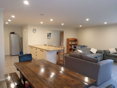 Photo for 3BR Lodge Vacation Rental in Merrijeg, VIC
