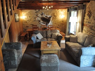 Photo for Magnificent house of Alp in the heart of the resort of Les Deux Alpes