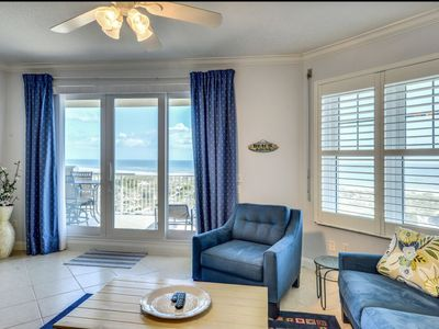 Photo for Ocean Place Unit #14 - Seaside Retreat