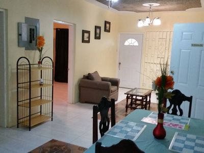 Photo for Short and longTerm ,Vacational rental home. Minimum two nights.