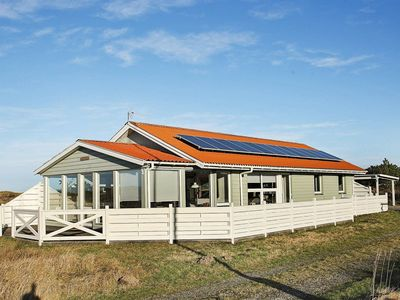 Photo for Spacious Holiday Home in Hirtshals with barbecue
