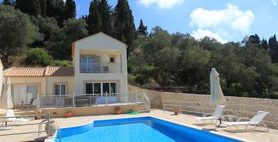 Photo for Amphitrite (Loggos) Sleeps 2-4
