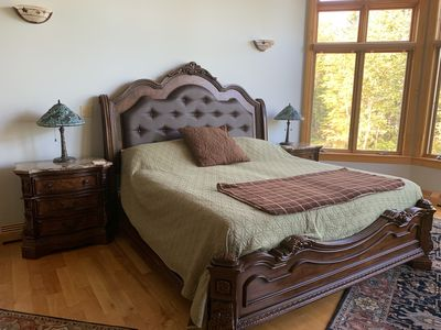 Photo for 1BR Castle Vacation Rental in Allouez, Michigan