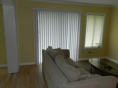 Photo for Fifth Floor Unit with Elevator and Ocean View, Rents Saturday to Saturday only.