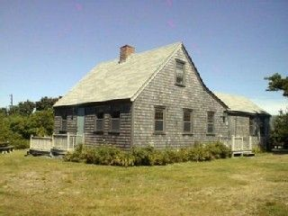 Photo for Charming Vacation Home in Madaket with Ocean View & Sunsets