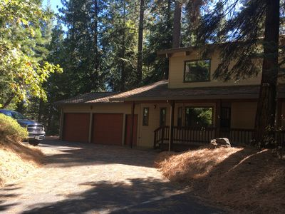 Photo for Big Trees Village - 2100 sq. ft 3 Bed / 2.5 Bath