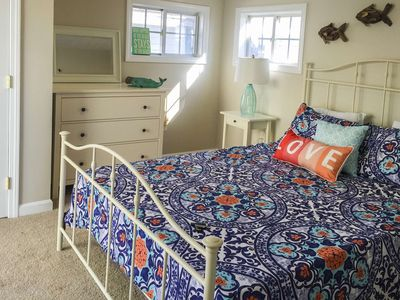 Photo for Love Shack: Fall Special! 3 min Walk to Beach; Collect Seashells; Enjoy sunsets!