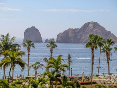 Photo for Villa del Arco/Palmar on Medano Beach, Cabo San Lucas