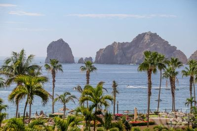 """A view to raise up the Cabo lifestyle.  Embrace it...  """"Welcome Home"""""""