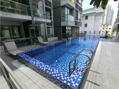 Photo for ♥♥2BR Luxurious Stay @ Farrer Park MRT (os)