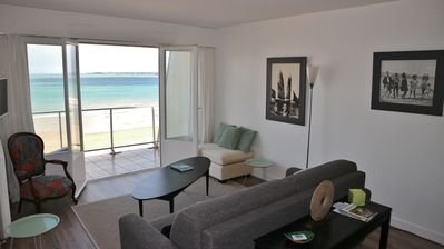 Photo for HOLIDAY ST CAST SEA VIEW CASINO ST MALO DINARD FREHEL ERQUY
