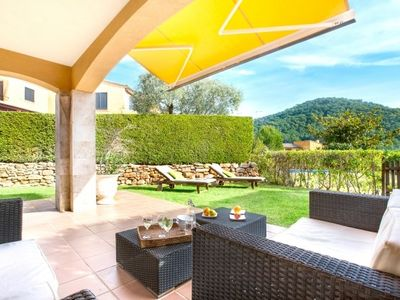Photo for Llafranc Villa, Sleeps 9 with Pool and WiFi