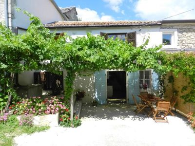 Photo for 2BR Villa Vacation Rental in Istria County, Op?ina Pazin