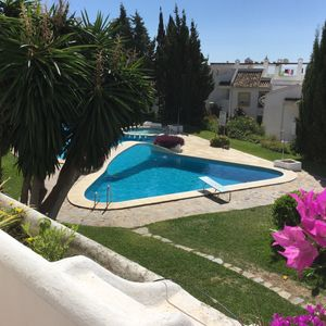 Photo for Benalmadena Costa: apartment - 3 rooms - 4/5 persons