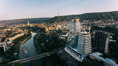 "Photo for ""Touchdown"" - Tbilisi"