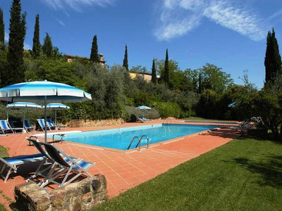Photo for 3BR House Vacation Rental in Montaione