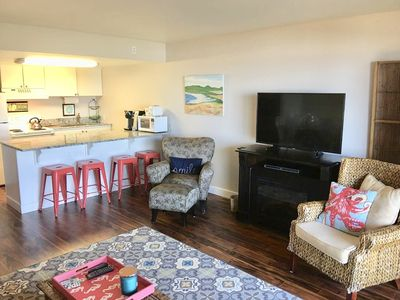 1st Floor~1 Bedroom~Gearhart House~Updated~NO CLEANING FEES