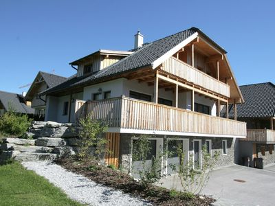 Photo for New beautiful 5 star luxury chalet with in-house wellness!