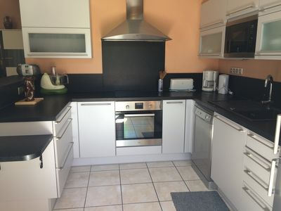 Photo for T2 5 minutes from downtown, garage and private parking
