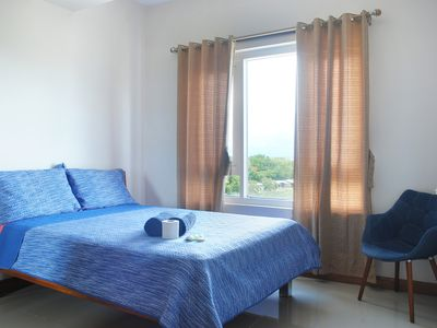 Photo for Cosy 1Bedroom with Breathtaking Sea View