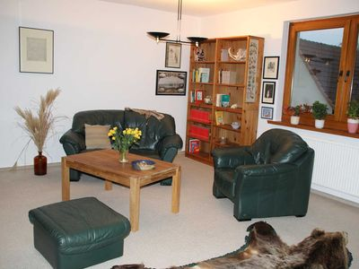 Photo for Spacious holiday home with large kitchen - Spacious holiday home on the Müritz with panoramic views