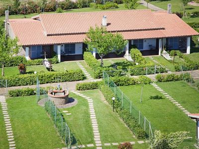 Photo for Country estate Maremmana, Grosseto  in Maremma - 2 persons