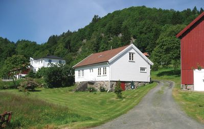 Photo for 3 bedroom accommodation in Lyngdal
