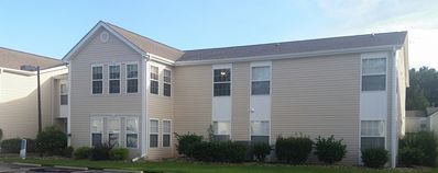 Photo for 3BR, 2BA, Sleeps 6 ,1st Floor Condo