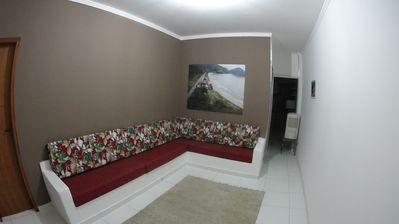 Photo for House Praia Vermelha do Norte