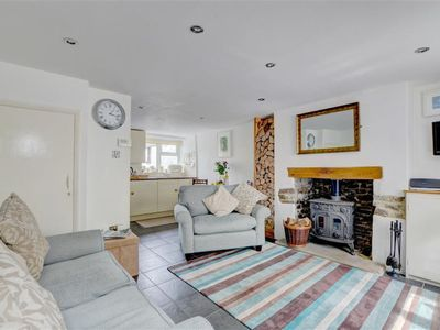 Photo for Vacation home Puffin Cottage in Barnstaple and Braunton - 4 persons, 2 bedrooms